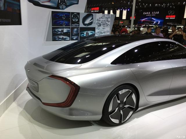 Đây có thể là hình ảnh xem trước của Honda City thế hệ mới - Ảnh 3.
