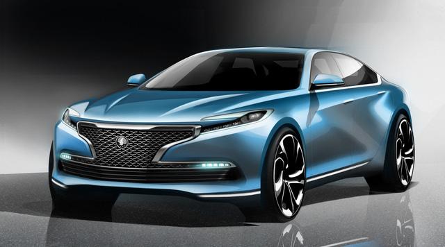 Ngắm nhìn 20 mẫu ô tô mà VinFast tung ra để khách hàng Việt có thể bình chọn chiếc thích nhất - Ảnh 6.