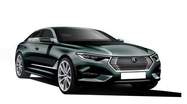 Ngắm nhìn 20 mẫu ô tô mà VinFast tung ra để khách hàng Việt có thể bình chọn chiếc thích nhất - Ảnh 8.