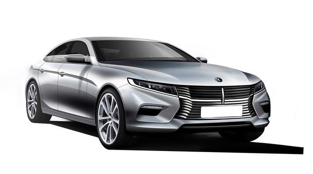 Ngắm nhìn 20 mẫu ô tô mà VinFast tung ra để khách hàng Việt có thể bình chọn chiếc thích nhất - Ảnh 9.