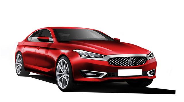 Ngắm nhìn 20 mẫu ô tô mà VinFast tung ra để khách hàng Việt có thể bình chọn chiếc thích nhất - Ảnh 10.