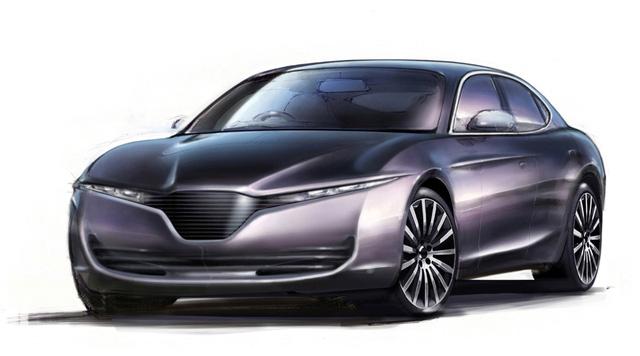 Ngắm nhìn 20 mẫu ô tô mà VinFast tung ra để khách hàng Việt có thể bình chọn chiếc thích nhất - Ảnh 11.