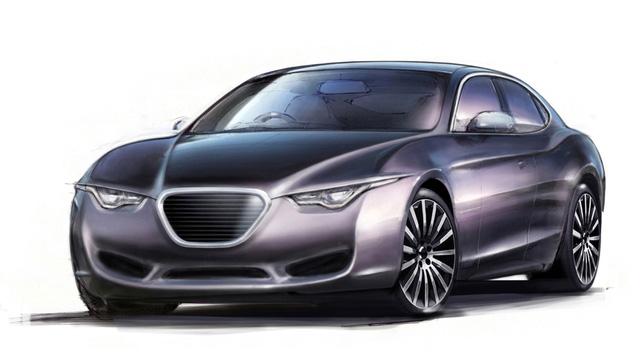 Ngắm nhìn 20 mẫu ô tô mà VinFast tung ra để khách hàng Việt có thể bình chọn chiếc thích nhất - Ảnh 12.