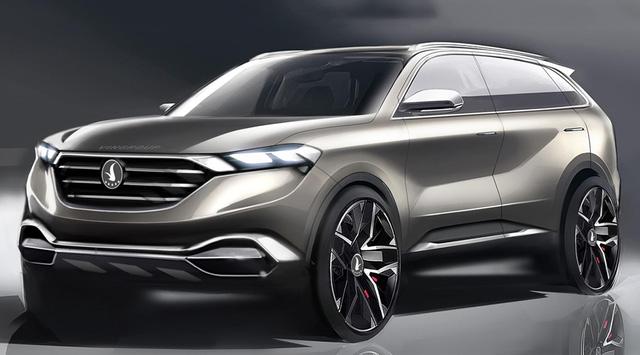 Ngắm nhìn 20 mẫu ô tô mà VinFast tung ra để khách hàng Việt có thể bình chọn chiếc thích nhất - Ảnh 16.