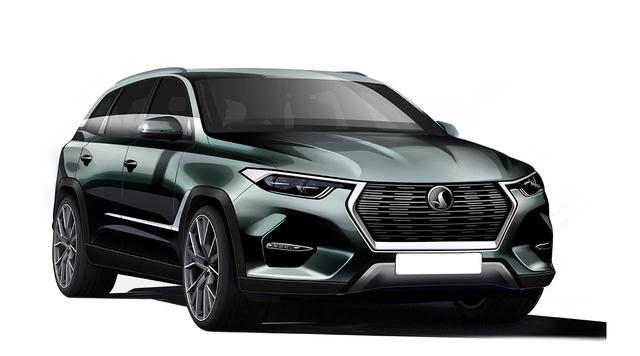 Ngắm nhìn 20 mẫu ô tô mà VinFast tung ra để khách hàng Việt có thể bình chọn chiếc thích nhất - Ảnh 18.