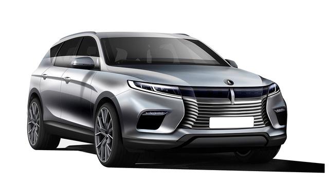 Ngắm nhìn 20 mẫu ô tô mà VinFast tung ra để khách hàng Việt có thể bình chọn chiếc thích nhất - Ảnh 19.