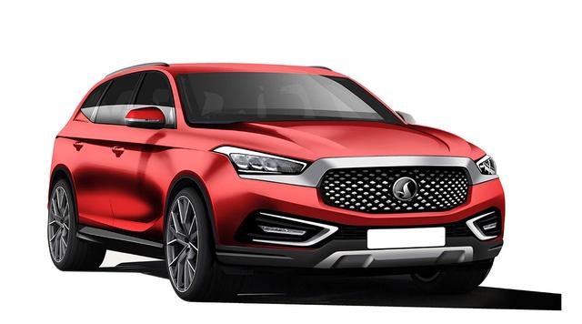 Ngắm nhìn 20 mẫu ô tô mà VinFast tung ra để khách hàng Việt có thể bình chọn chiếc thích nhất - Ảnh 20.