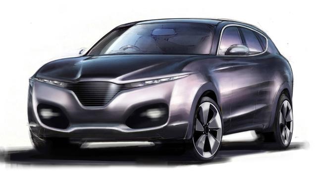 Ngắm nhìn 20 mẫu ô tô mà VinFast tung ra để khách hàng Việt có thể bình chọn chiếc thích nhất - Ảnh 21.