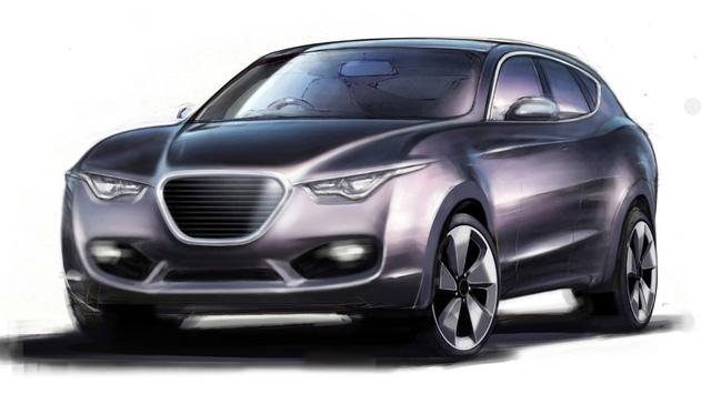 Ngắm nhìn 20 mẫu ô tô mà VinFast tung ra để khách hàng Việt có thể bình chọn chiếc thích nhất - Ảnh 22.