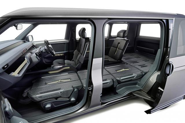 Toyota Tj Cruiser - Con chung của anh SUV và chị xe van chở hàng - Ảnh 5.