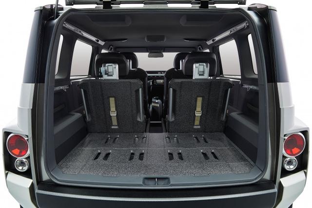 Toyota Tj Cruiser - Con chung của anh SUV và chị xe van chở hàng - Ảnh 7.