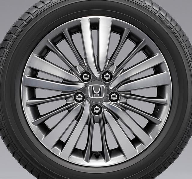 Diện kiến xe MPV Honda Odyssey 2018 có thể sẽ về Việt Nam - Ảnh 2.
