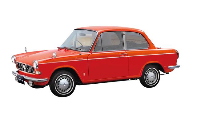 Bộ ba xe mới ấn tượng sẽ ra mắt trong tháng này của Daihatsu - Ảnh 2.