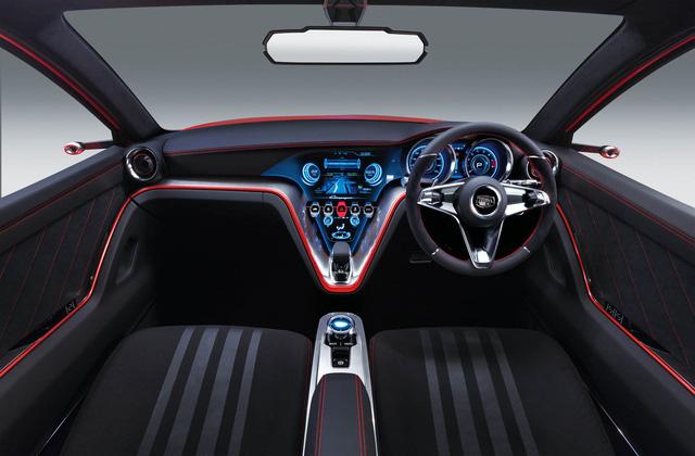Bộ ba xe mới ấn tượng sẽ ra mắt trong tháng này của Daihatsu - Ảnh 4.