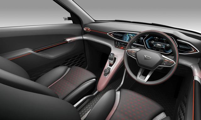 Bộ ba xe mới ấn tượng sẽ ra mắt trong tháng này của Daihatsu - Ảnh 15.