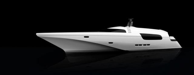 Tiếp bước Aston Martin, Infinity giới thiệu du thuyền của riêng mình - Ảnh 3.