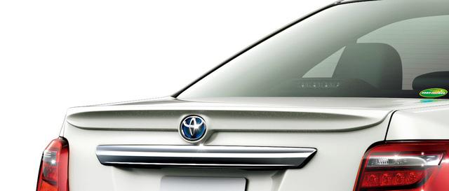 Toyota Corolla 2018 phiên bản nội địa Nhật trình làng với giá từ 305 triệu Đồng - Ảnh 4.