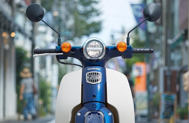 Không hổ danh là xe máy bán chạy nhất mọi thời đại, Honda Super Cub đạt mốc 100 triệu chiếc xuất xưởng - Ảnh 3.
