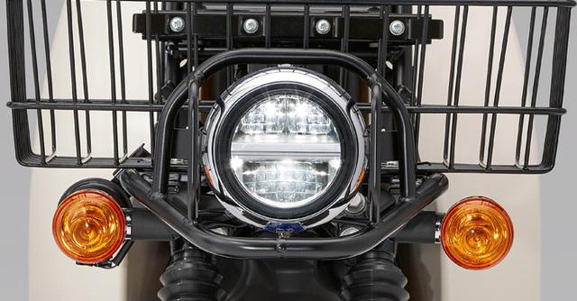 Không hổ danh là xe máy bán chạy nhất mọi thời đại, Honda Super Cub đạt mốc 100 triệu chiếc xuất xưởng - Ảnh 5.