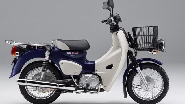 Không hổ danh là xe máy bán chạy nhất mọi thời đại, Honda Super Cub đạt mốc 100 triệu chiếc xuất xưởng - Ảnh 7.
