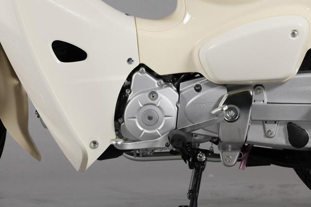 Không hổ danh là xe máy bán chạy nhất mọi thời đại, Honda Super Cub đạt mốc 100 triệu chiếc xuất xưởng - Ảnh 9.