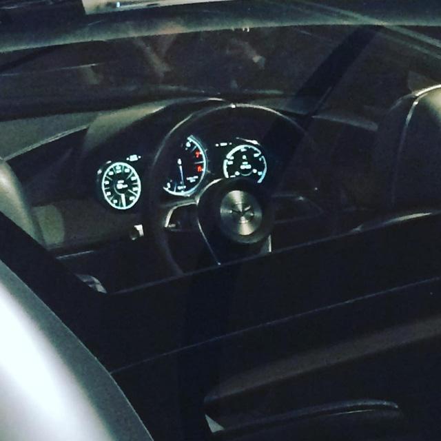 Ngắm Mazda Vision Coupe để biết Mazda6 thế hệ mới sẽ trông như thế nào - Ảnh 15.