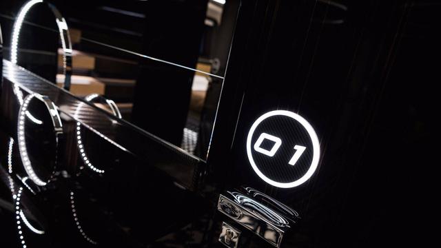 Choáng ngợp với vẻ đẹp của siêu du thuyền trị giá 334 tỷ Đồng của Porsche - Ảnh 10.