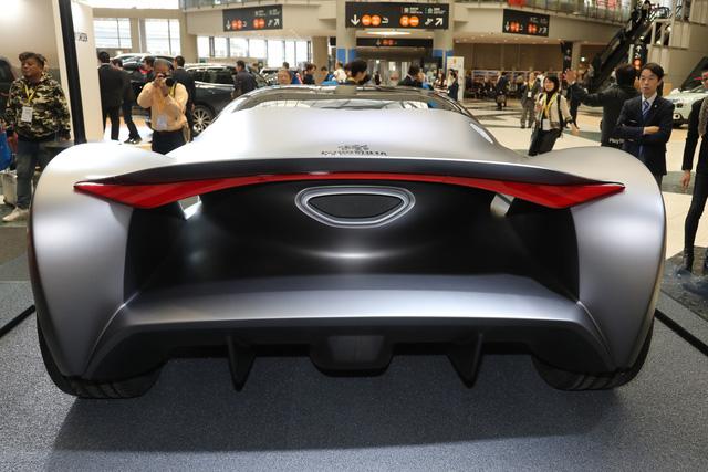 Zagato IsoRivolta Vision Gran Turismo - Siêu xe mang xác Ý, hồn Mỹ - Ảnh 7.