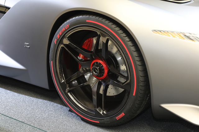 Zagato IsoRivolta Vision Gran Turismo - Siêu xe mang xác Ý, hồn Mỹ - Ảnh 8.