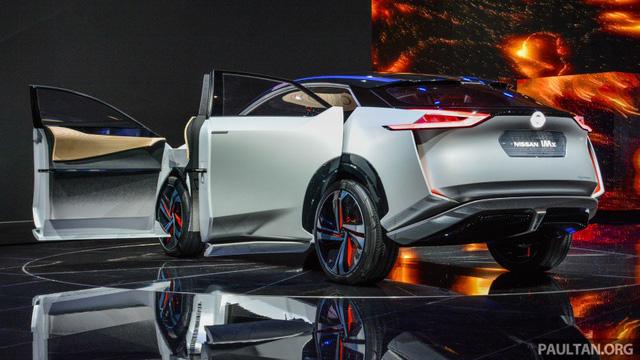 Nissan Qashqai thế hệ mới sẽ chịu ảnh hưởng từ thiết kế của mẫu xe này - Ảnh 3.