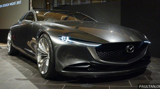 Xe bán tải Mazda BT-50 đời mới sẽ có thiết kế nam tính hơn - Ảnh 1.