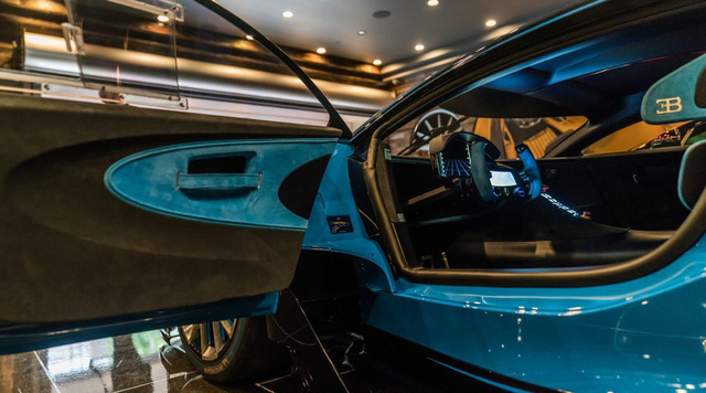 Hết duyên với Hoàng tử Ả-Rập, Bugatti Vision Gran Turismo về tay đại gia bí ẩn - Ảnh 15.