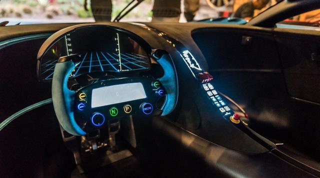 Hết duyên với Hoàng tử Ả-Rập, Bugatti Vision Gran Turismo về tay đại gia bí ẩn - Ảnh 16.