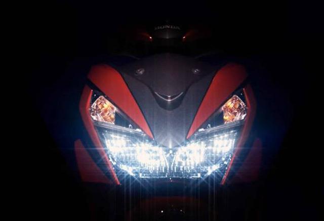 Xe ga 125 phân khối hoàn toàn mới của Honda chính thức được vén màn với giá mềm - Ảnh 2.