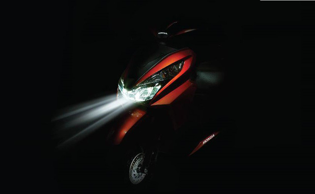 Xe ga 125 phân khối hoàn toàn mới của Honda chính thức được vén màn với giá mềm - Ảnh 3.