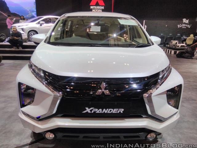 Mitsubishi Xpander sẽ về Việt Nam gây bão trong phân khúc xe MPV cỡ nhỏ - Ảnh 1.