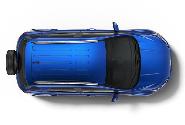 Ford EcoSport 2018 ra mắt Ấn Độ với giá hấp dẫn - Ảnh 7.