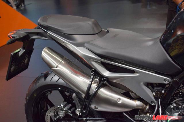 KTM 790 Duke - Naked bike ta?�m trung hoA�n toA�n ma��i - a??nh 5.