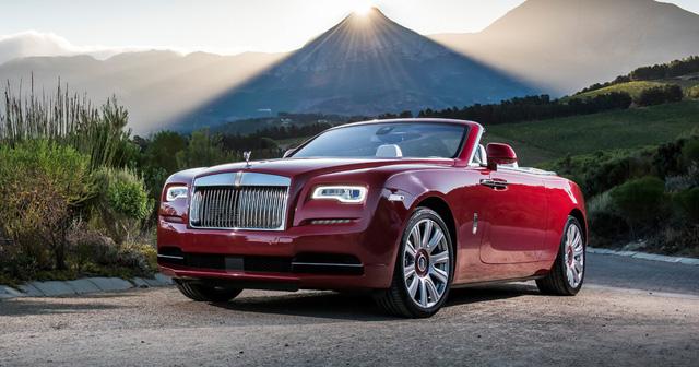 Vì sao Rolls-Royce không sản xuất xe hybrid và xe tự lái? - Ảnh 2.