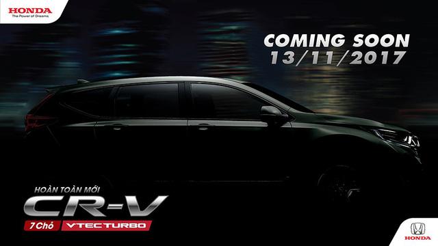 Xả hết kho, doanh số Honda CR-V lao dốc không phanh - Ảnh 2.