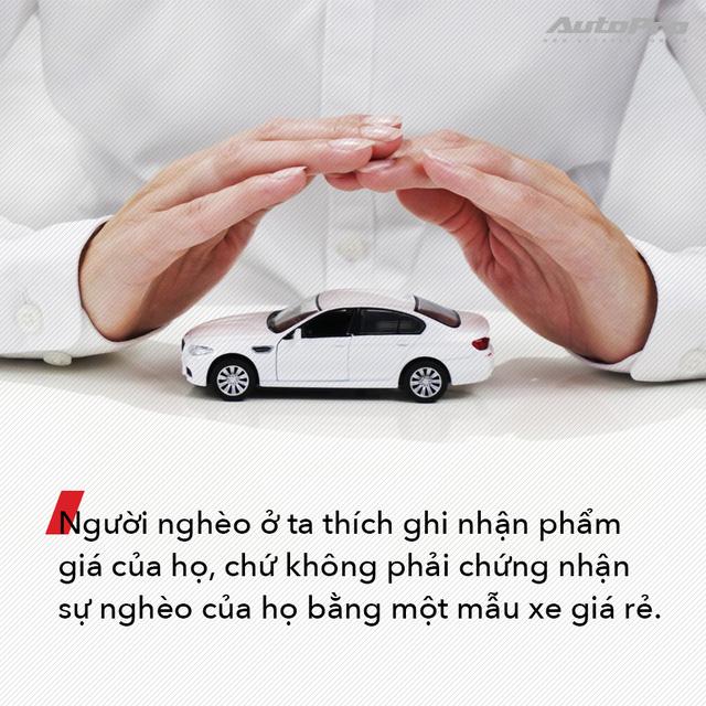 VINFAST: Đừng làm xe giá rẻ - Ảnh 8.