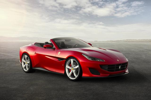Bán chạy ngoài dự kiến, Ferrari tăng cường sản xuất siêu xe - Ảnh 1.