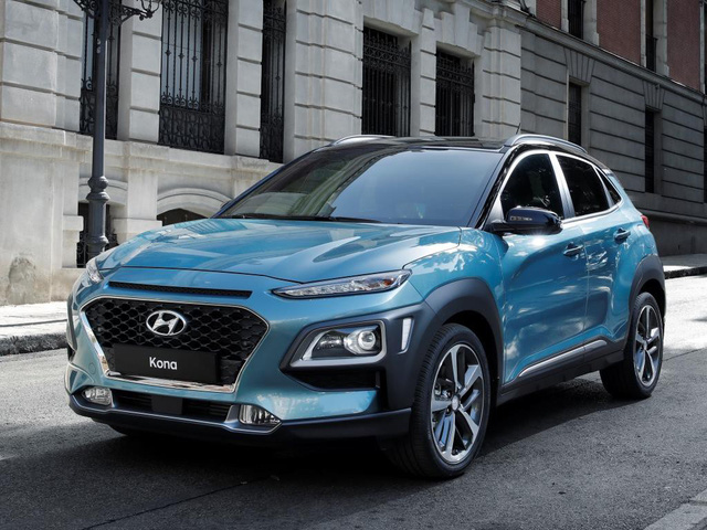 Hyundai - Kia chậm chân nhưng quyết tâm trở thành ông lớn trong mảng xe điện - Ảnh 2.