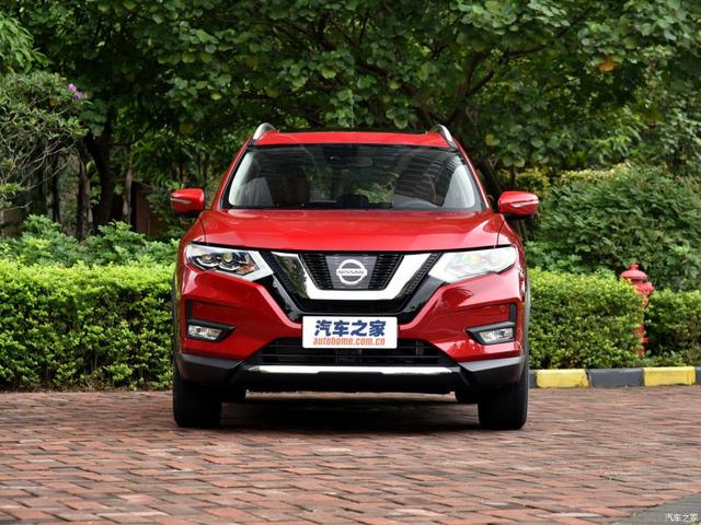 Diện kiến Nissan X-Trail 2017 với thiết kế khác xe ở Việt Nam - Ảnh 4.