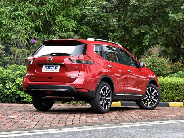 Diện kiến Nissan X-Trail 2017 với thiết kế khác xe ở Việt Nam - Ảnh 3.