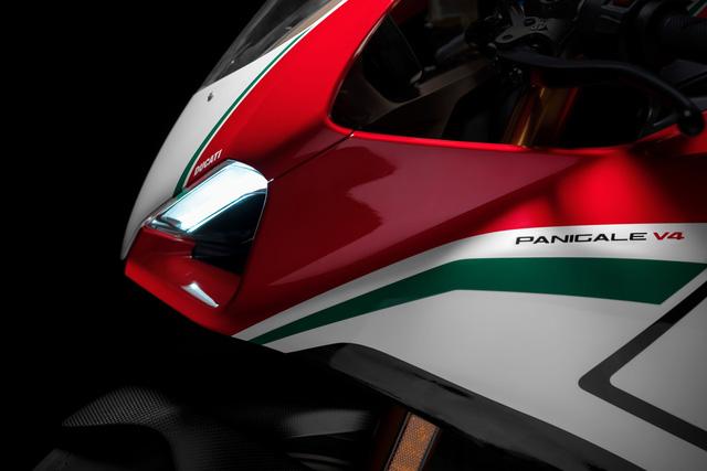 Ducati Panigale V4 - Siêu mô tô mạnh nhất lịch sử - Ảnh 4.