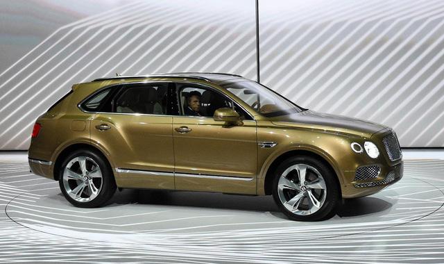 8 mẫu xe có bản nâng cấp đắt giá nhất - Ảnh 6.