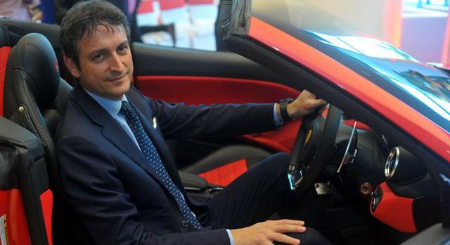 Lộ diện người từ chối bán siêu xe Ferrari LaFerrari Aperta cho đại gia Mỹ - Ảnh 5.