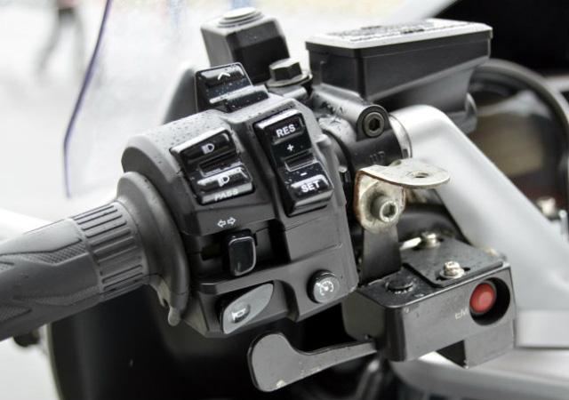 Dàn Yamaha FJR1300P mới của Bộ Công An có gì đặc biệt? - Ảnh 3.