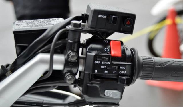 Dàn Yamaha FJR1300P mới của Bộ Công An có gì đặc biệt? - Ảnh 2.